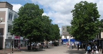 Beeston Square