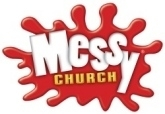 Messy Church - click for more - logo (c) BRF